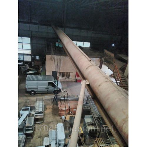 Кран-балка опорная г/п 5т пролётом 22,5м