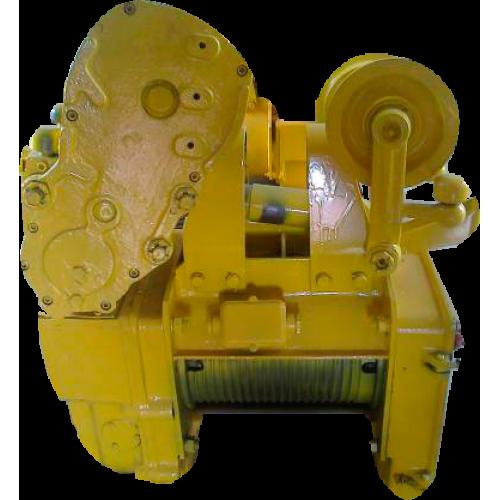 Тельфер г/п 2т, Н-6-36м